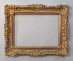 Barbizon Frame